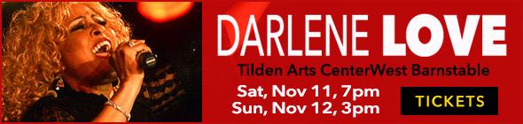 Get tickets to Darlene Love