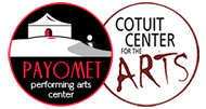 Payomet & Cotuit Center for the Arts